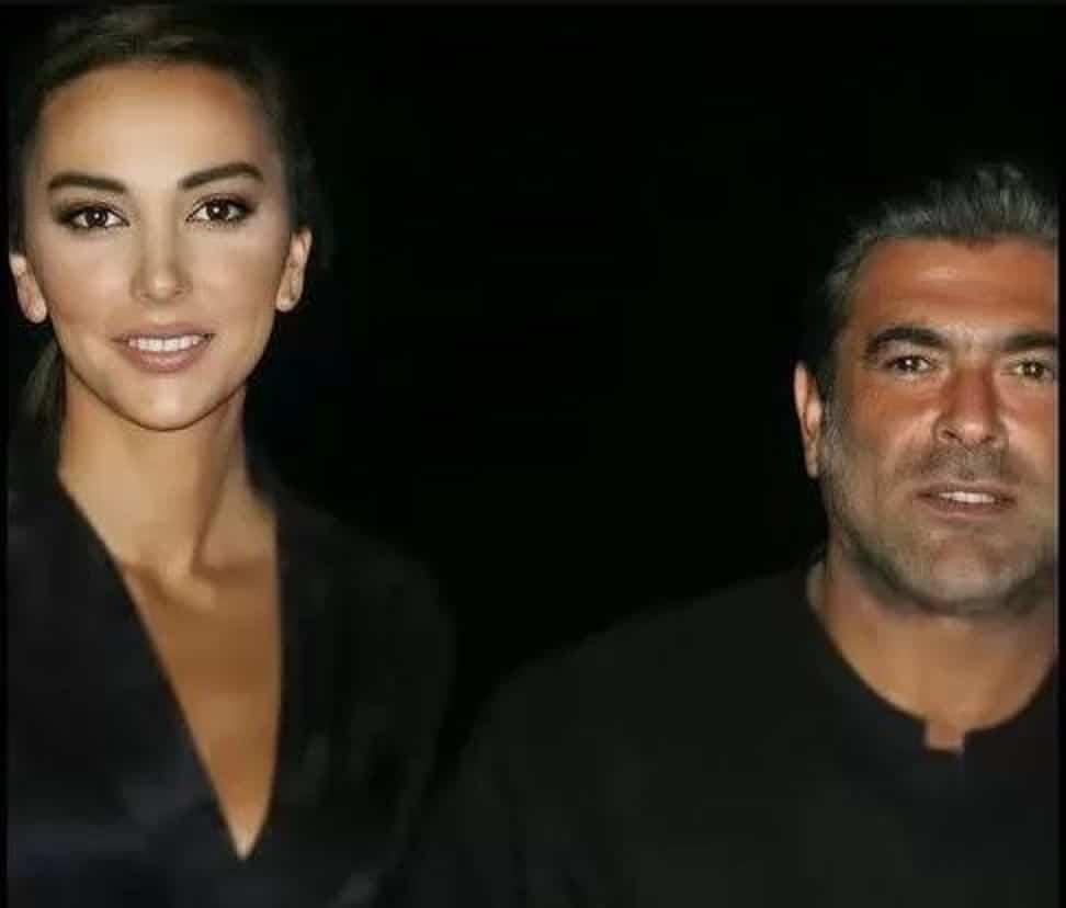 أوّل فيديو يجمع وائل كفوري وحبيبته الجديدة شانا