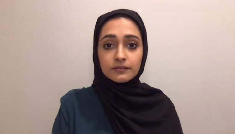 حملة لاطلاق سراح محمد الصديق والد الناشطة آلاء الصديق