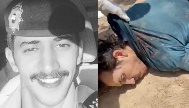 جريمة المهبولة .. وفاة السوري قاتل والدته الكويتية وشرطي المرور عبدالعزيز الرشيدي