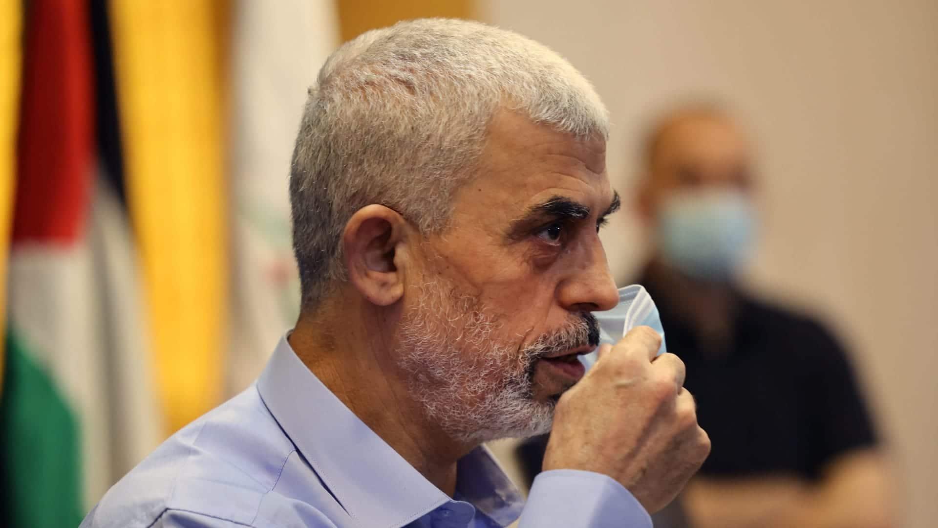 هل تخطط مصر لاعادة السيطرة على قطاع غزة