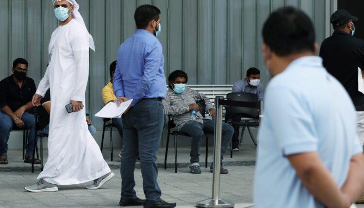 أبو ظبي تتخذ اجراءات عاجلة بعد تفشي كورونا