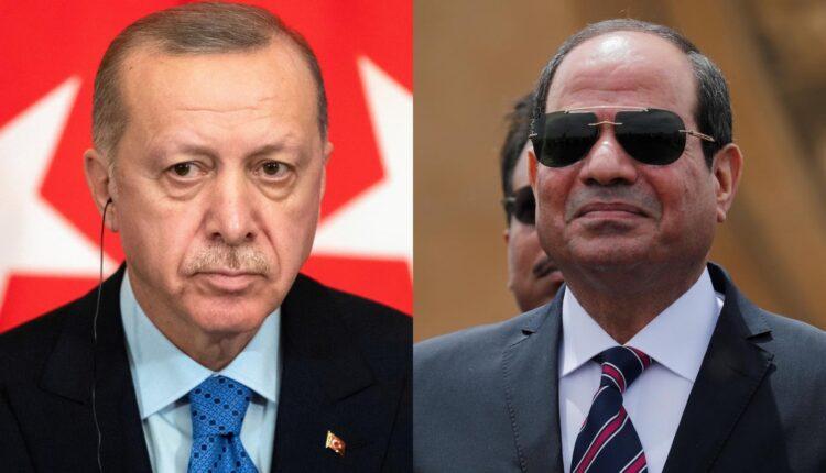 مقال للكاتب علي باكير عن استخدام النظام الحاكم في مصر تركيا للتأثير في حلفائه الخليجيين