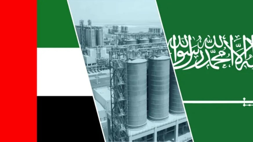 """مصادر إماراتية مطلعة تزعم أن محمد بن زايد يستخدم اتفاقية """"إنتاج النفط"""" كورقة ضغط لابتزاز السعودية"""