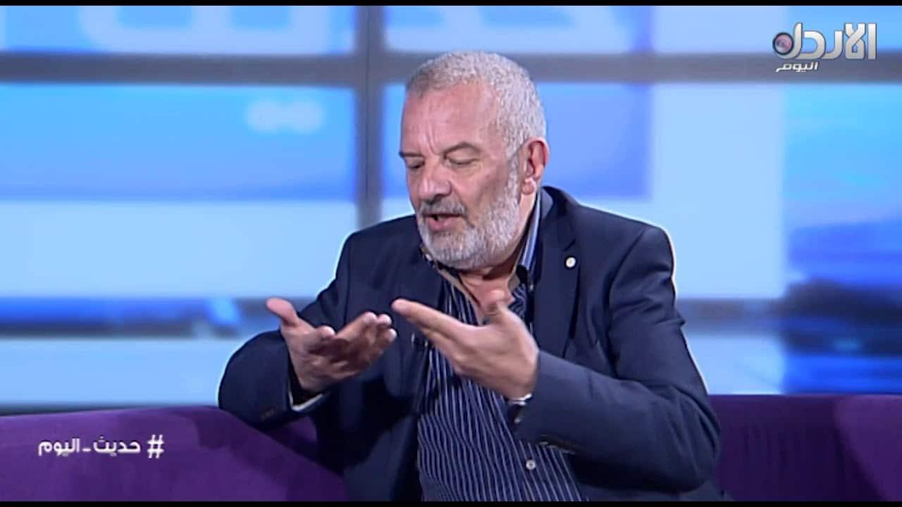 أكرم خزام يتحدث عن اغلاق مكتب الجزيرة في تونس