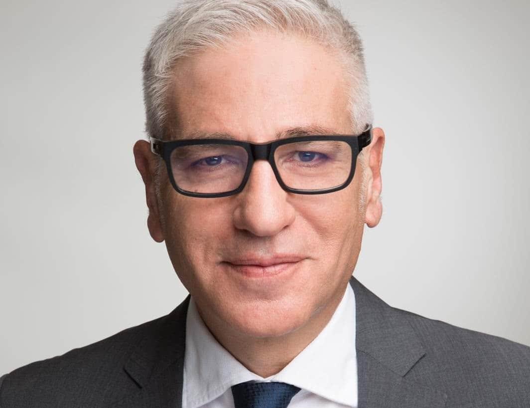 أمير حايك سفير إسرائيل الجديد في الإمارات