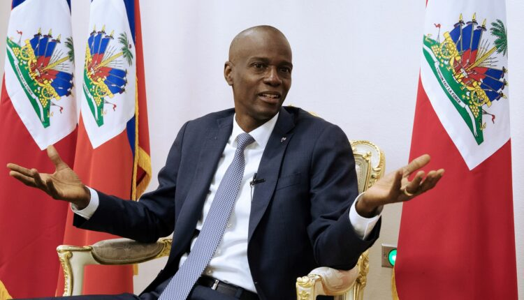 أول فيديو لاغتيال رئيس هايتي