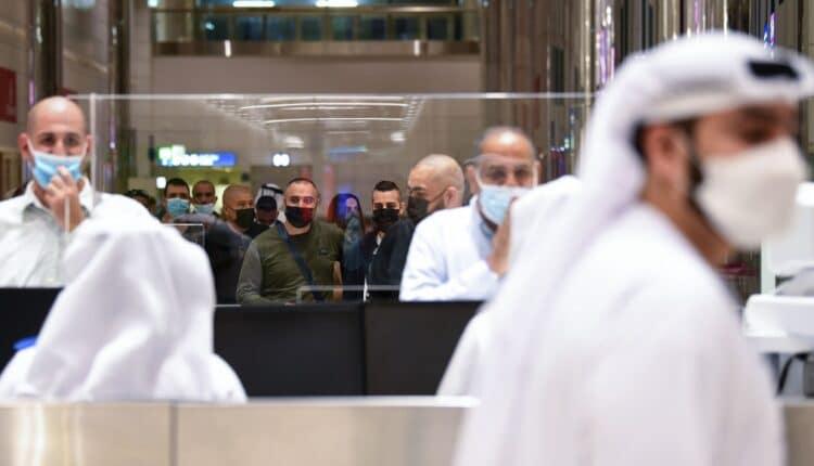 إسرائيل تمنع وضع الإمارات على القائمة الحمراء