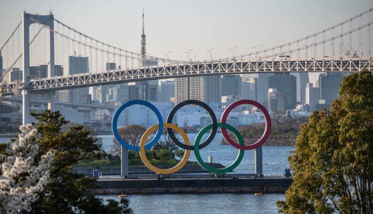 افتتاح أولمبياد طوكيو وإقالة مخرج حفل الافتتاح