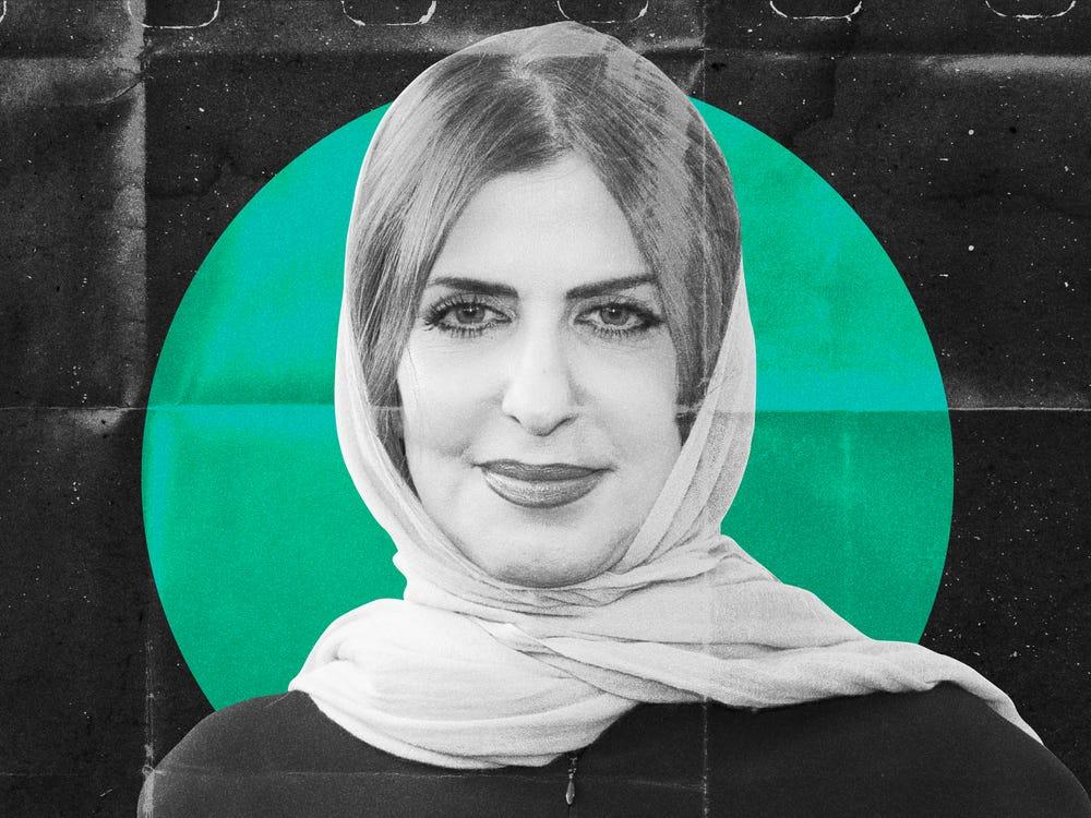 الأميرة بسمة بنت سعود في خطر داخل سجن سيء السمعة .. هذا ما كشفه مصدر مقرّب