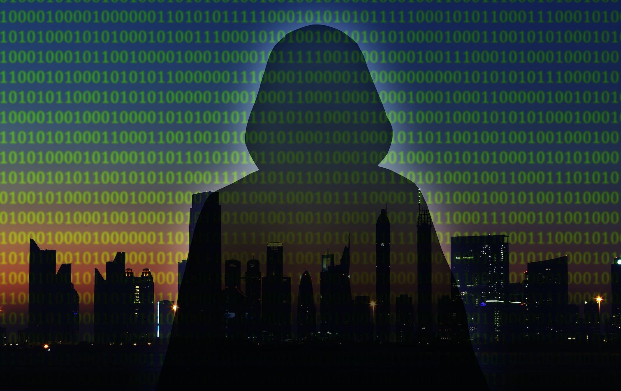 الإمارات تشتري برنامج تجسس