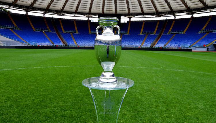 تفاصيل الجوائز المالية لبطولة كأس اليورو 2020