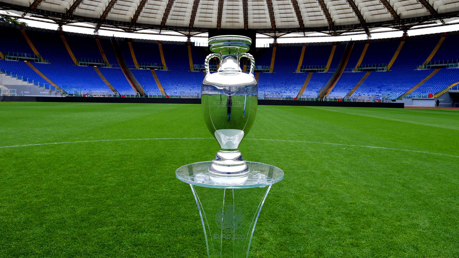 تفاصيل الجوائز المالية لمنتخبات بطولة اليورو 2020