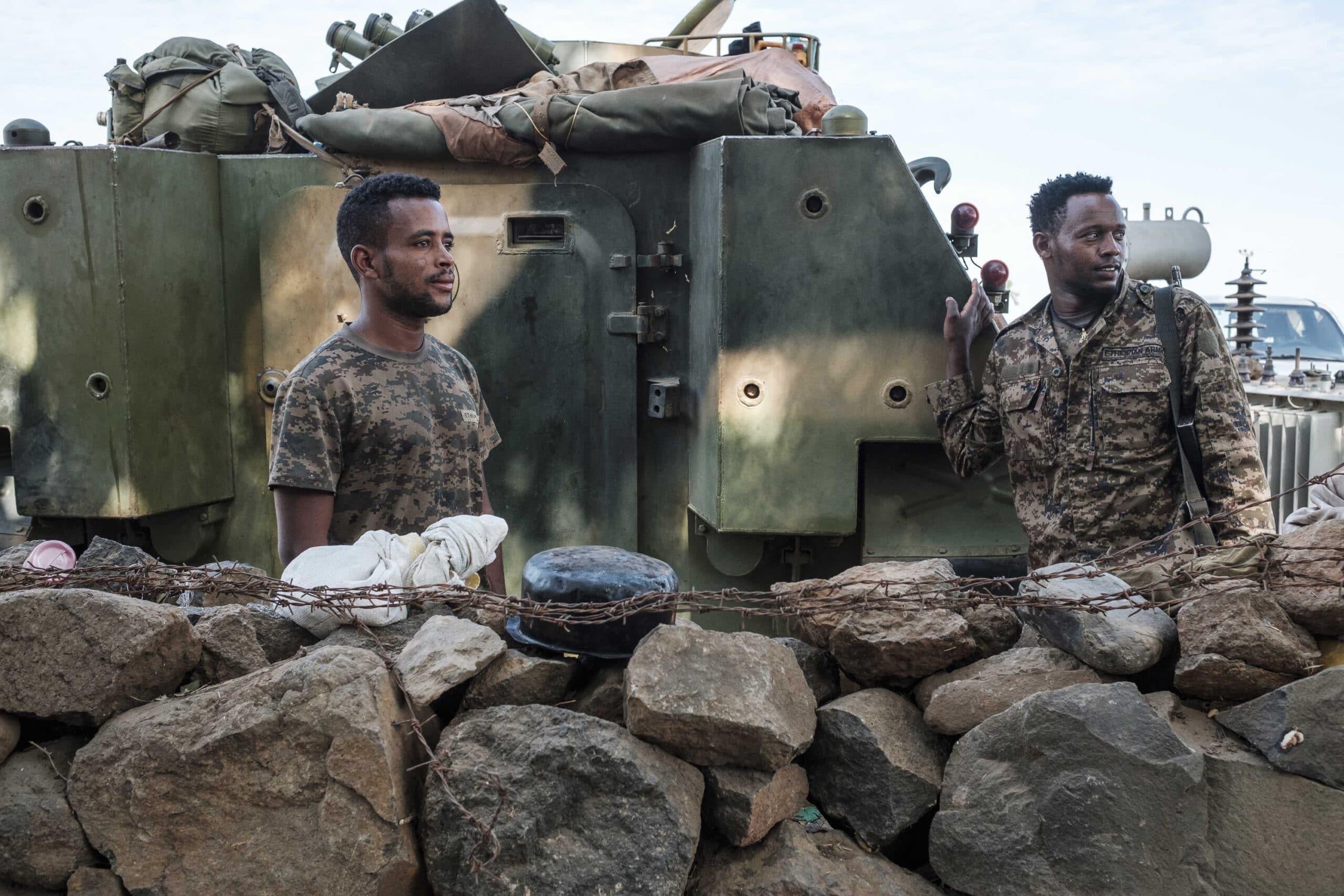 إثيوبيا تتحدى مصر وتعلن حالة التأهب القصوى