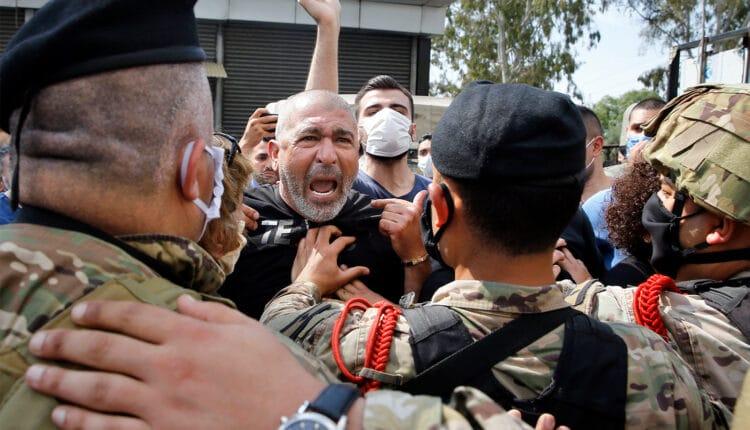 الجيش اللبناني يحتاج لـ100 مليون دولار على الفور لتغطية الاحتياجات الأساسية لجنوده