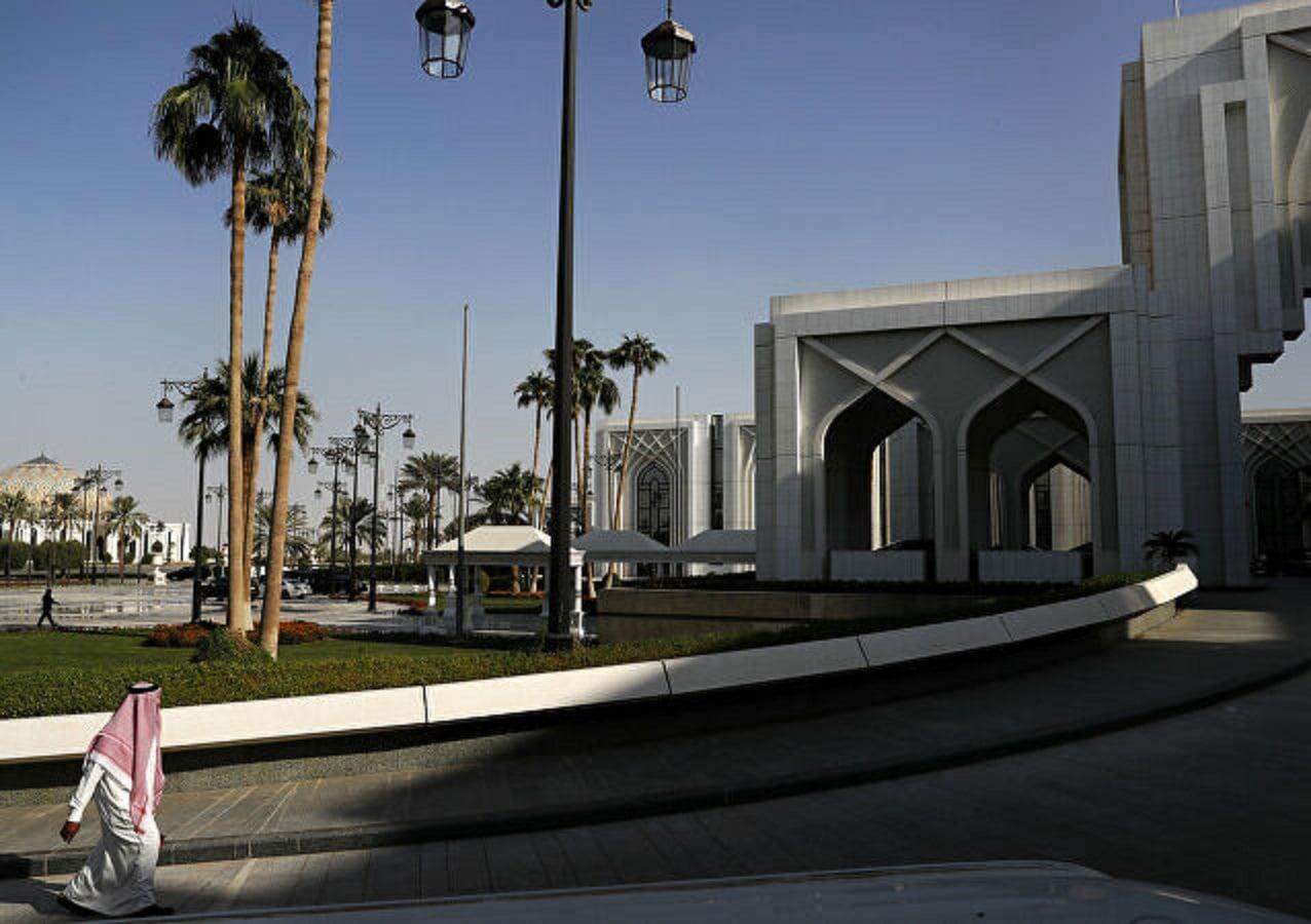 الديوان الملكي السعودي يعلن وفاة الأميرة نوف بنت خالد