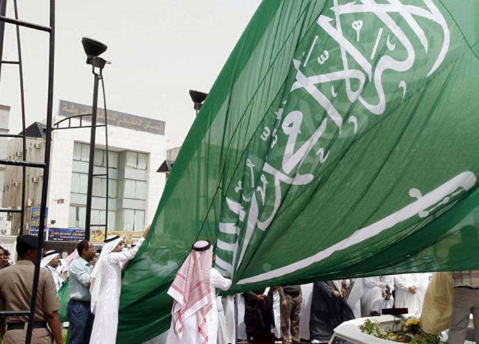 انتهاك حقوق الانسان في السعودية