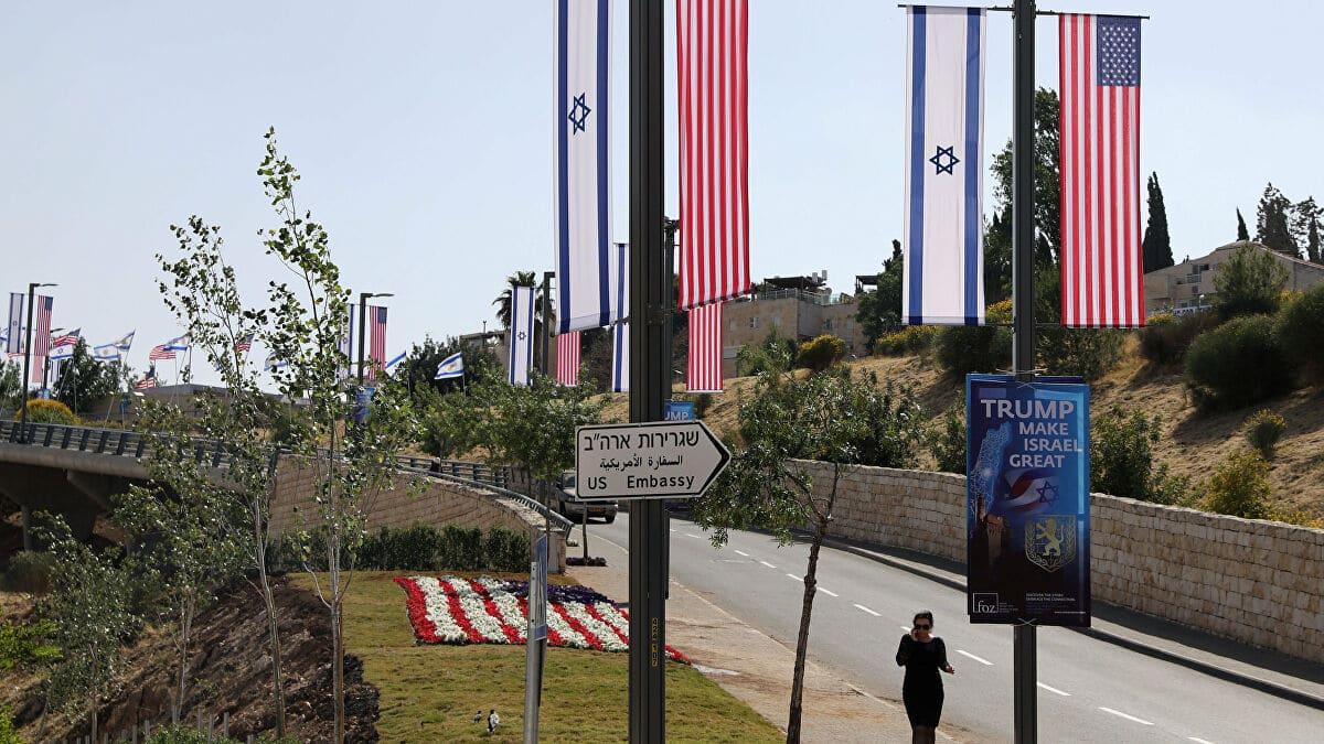 سفراء أوروبيون رفضوا الاعتراف بالقدس عاصمة لإسرائيل وقاطعوا حفلا للسفارة الأمريكية