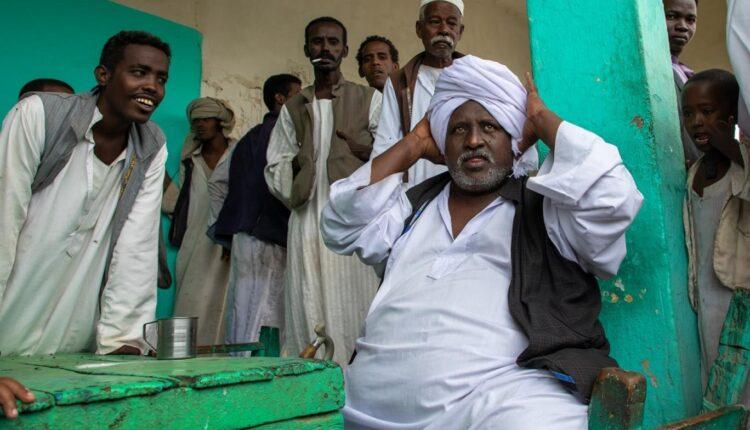 الصراع في شرق السودان