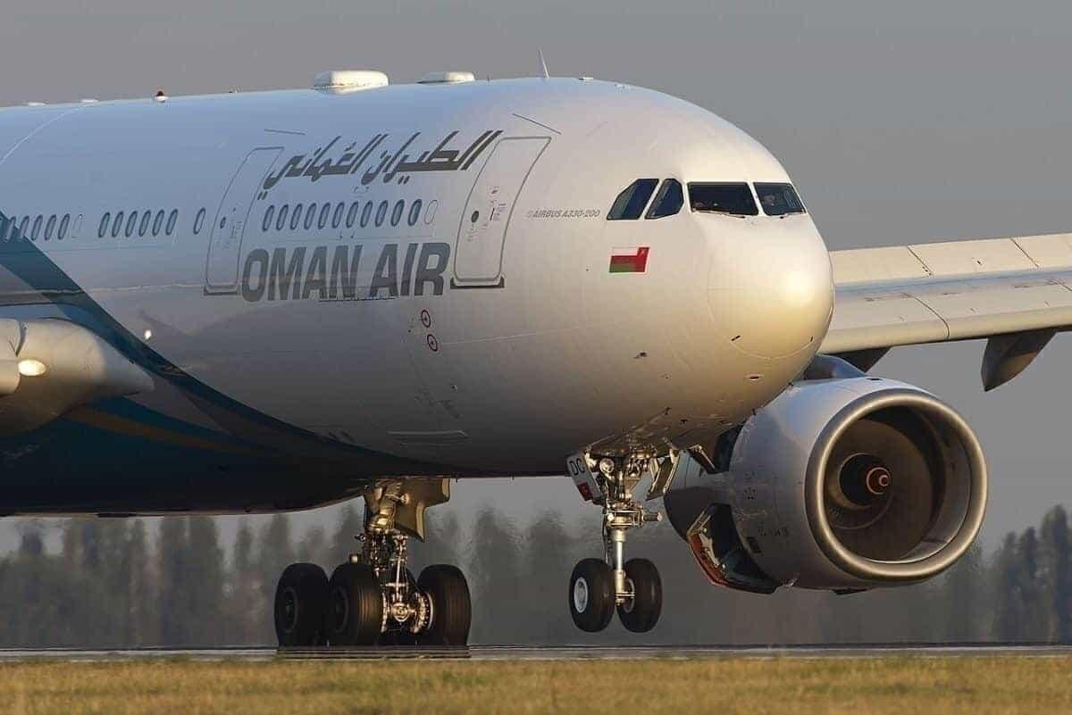 سلطنة عمان ترفع حظر دخول سنغافورة وبروناي - هيئة الطيران المدني