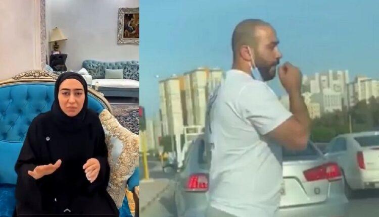 الكويتي قاتل فرح أكبر