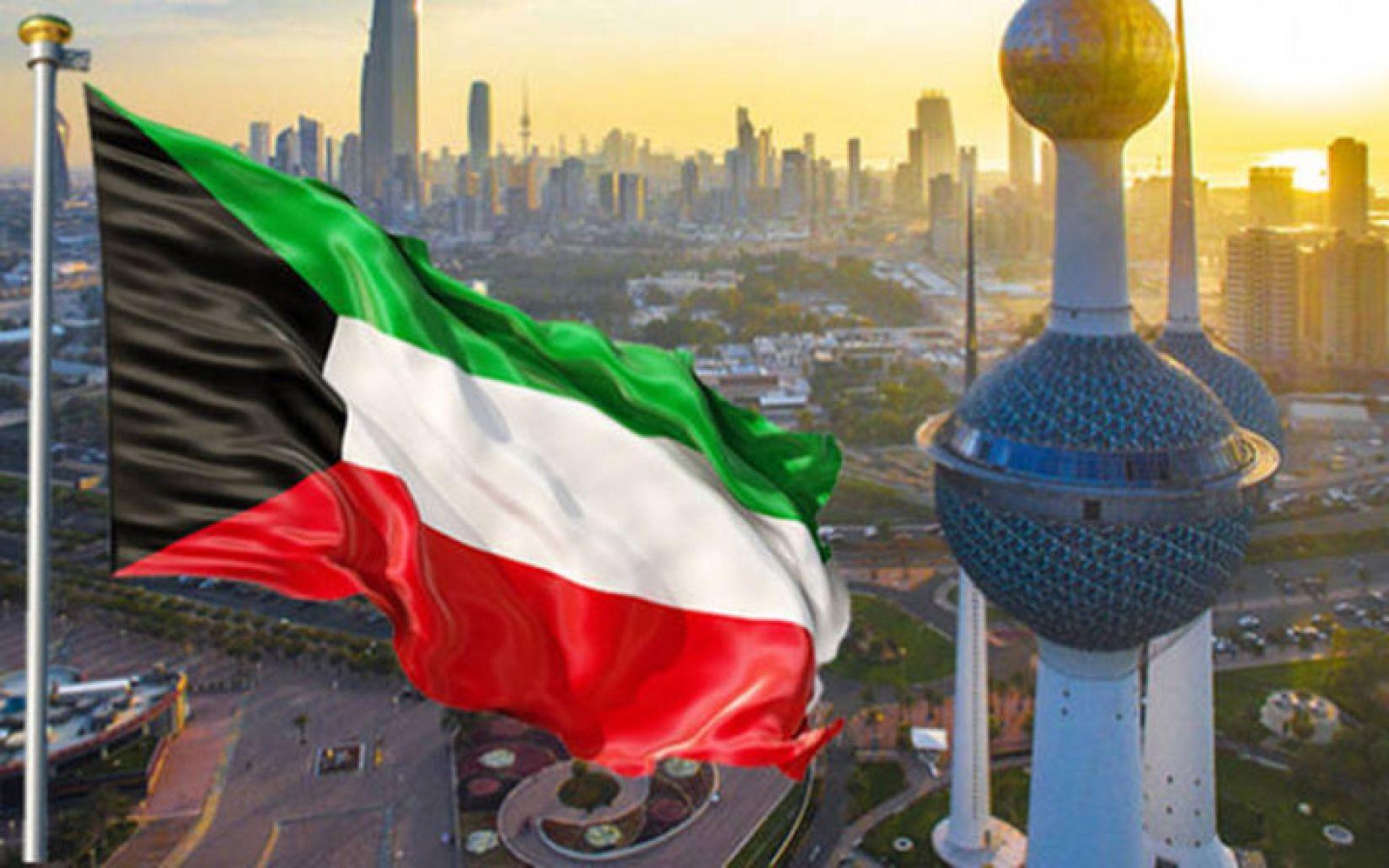 العسكري زيدان الشمري يتصدر الترند في الكويت