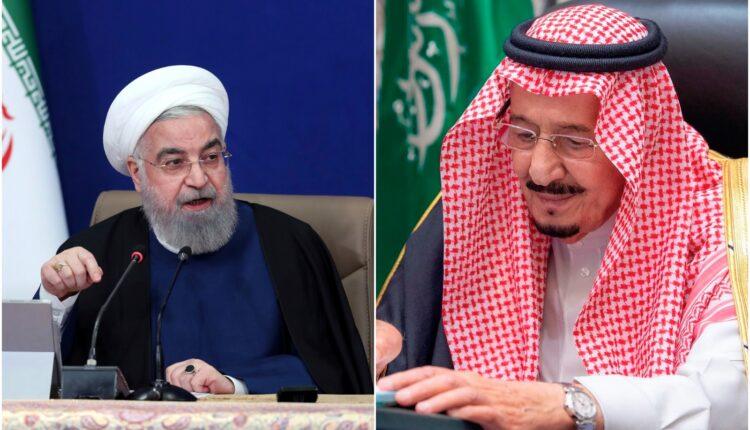 المباحثات الإيرانية السعودية قد تنتقل إلى سلطنة عمان وفق صحيفة التايمز أوف إسرائيل