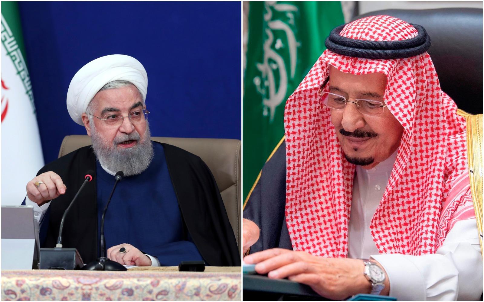 هل تنتقل المباحثات الإيرانية السعودية إلى سلطنة عمان!؟