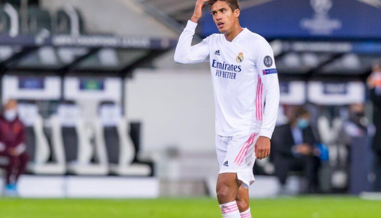 رافائيل فاران والمفاوضات مع ريال مدريد