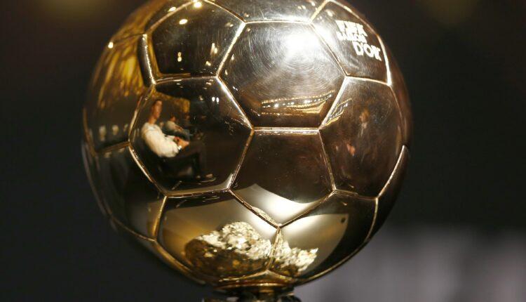 الكرة الذهبية وأبرز المرشحين