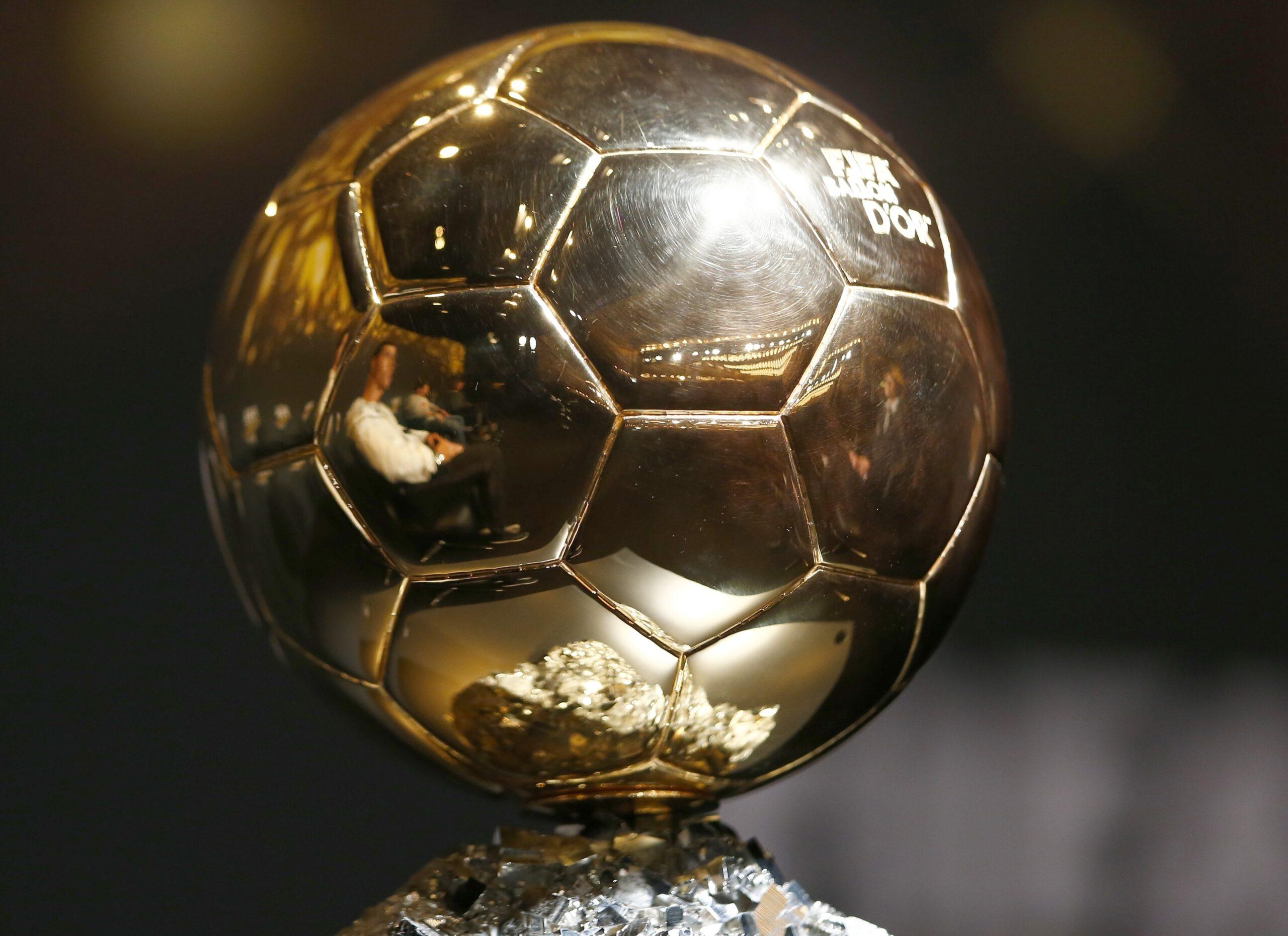 أبرز المرشحين لنيل جائزة الكرة الذهبية