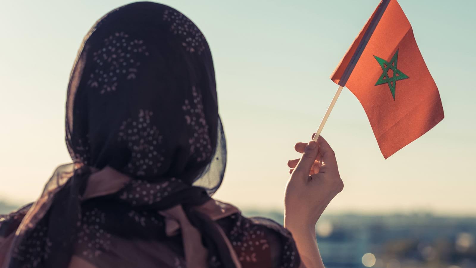 المغرب يتحدى منظمة العفو الدولية أن تأتي بدليل واحد على اتهاماتها