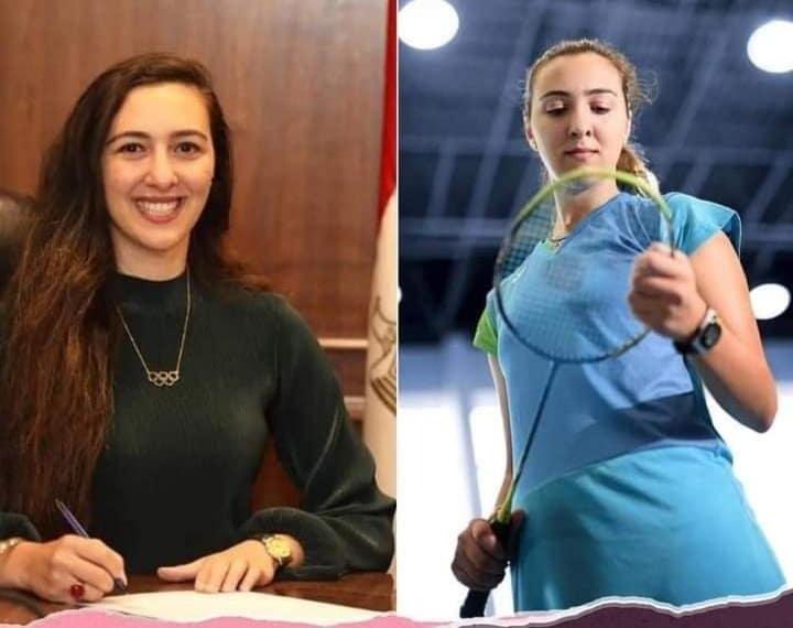 النائبة هادية حسني والمشاركة في أولمبياد طوكيو