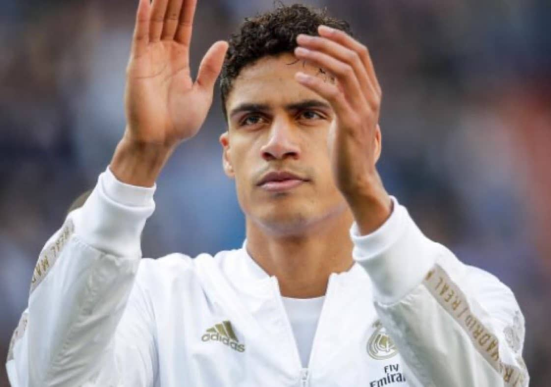 فاران يبلغ قراره النهائي إلى إدارة ريال مدريد