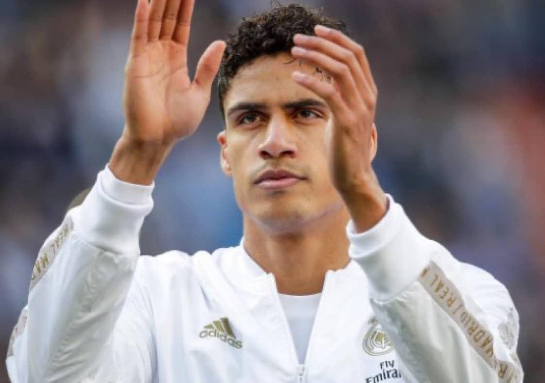 رافائيل فاران والرحيل عن ريال مدريد