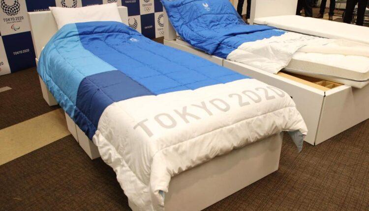 اليابان وأسرة أولمبياد طوكيو 2021