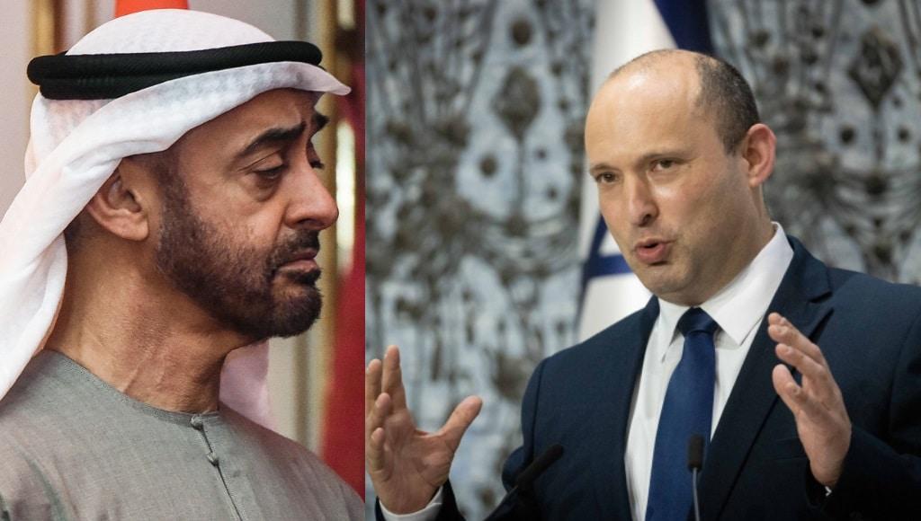 بينيت يعيد النظر في اتفاق نقل النفط من الإمارات عبر إيلات لأضراره البيئية