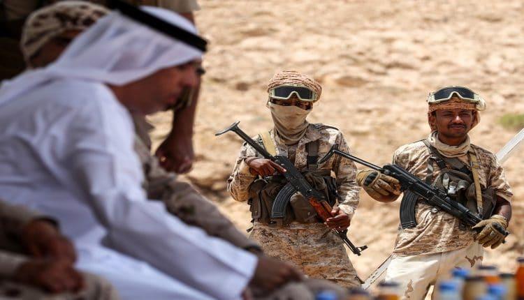 تاريخ الصراع بين السعودية والإمارات