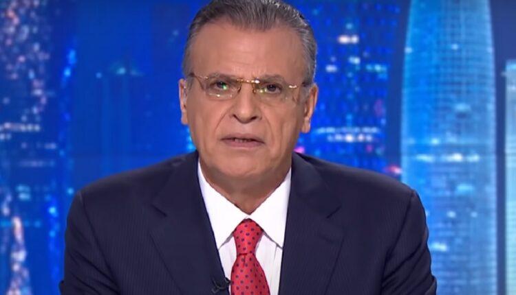 جمال ريان يدعو محمد بن زايد للعودة الى حجمه