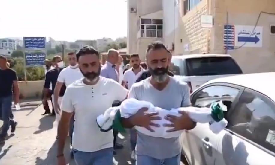 وفاة جوري السيد يشعل غضبا في لبنان