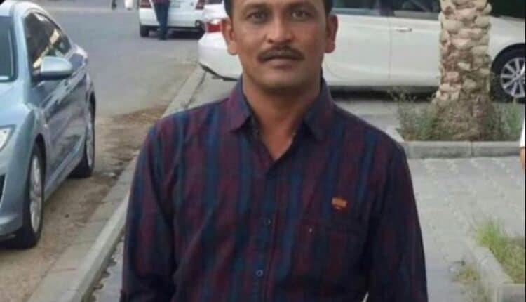 جوسي باشا عامل التوصيل الذي قتل في الكويت