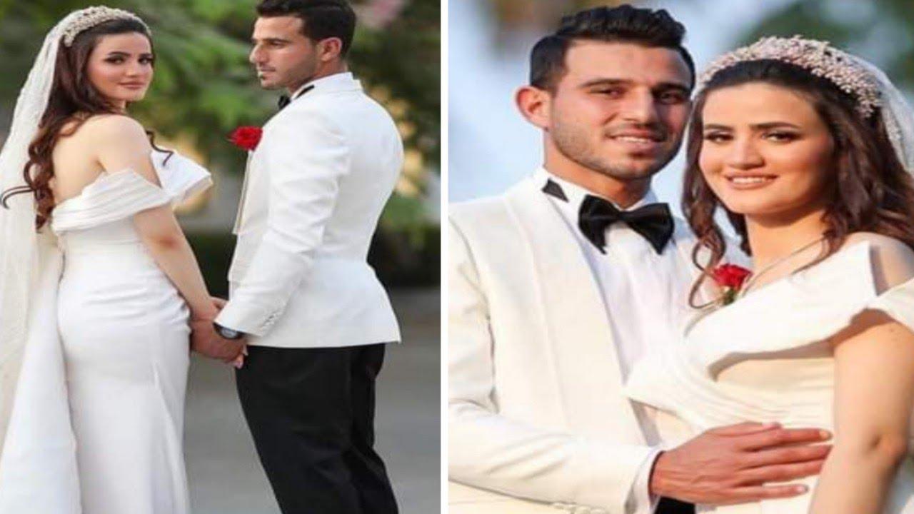 حفل زفاف حمدي فتحي