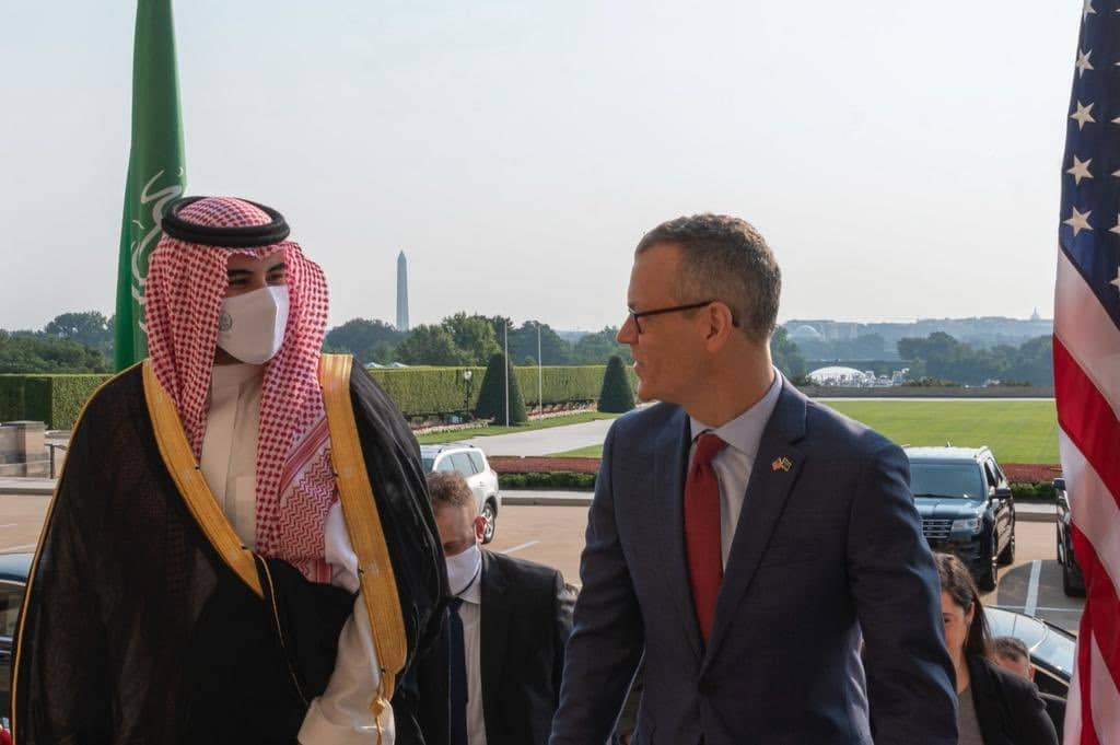 (سي ان ان): السعوديون ألغوا مأدبة عشاء لمسؤولين أمريكيين في اللحظات الأخيرة