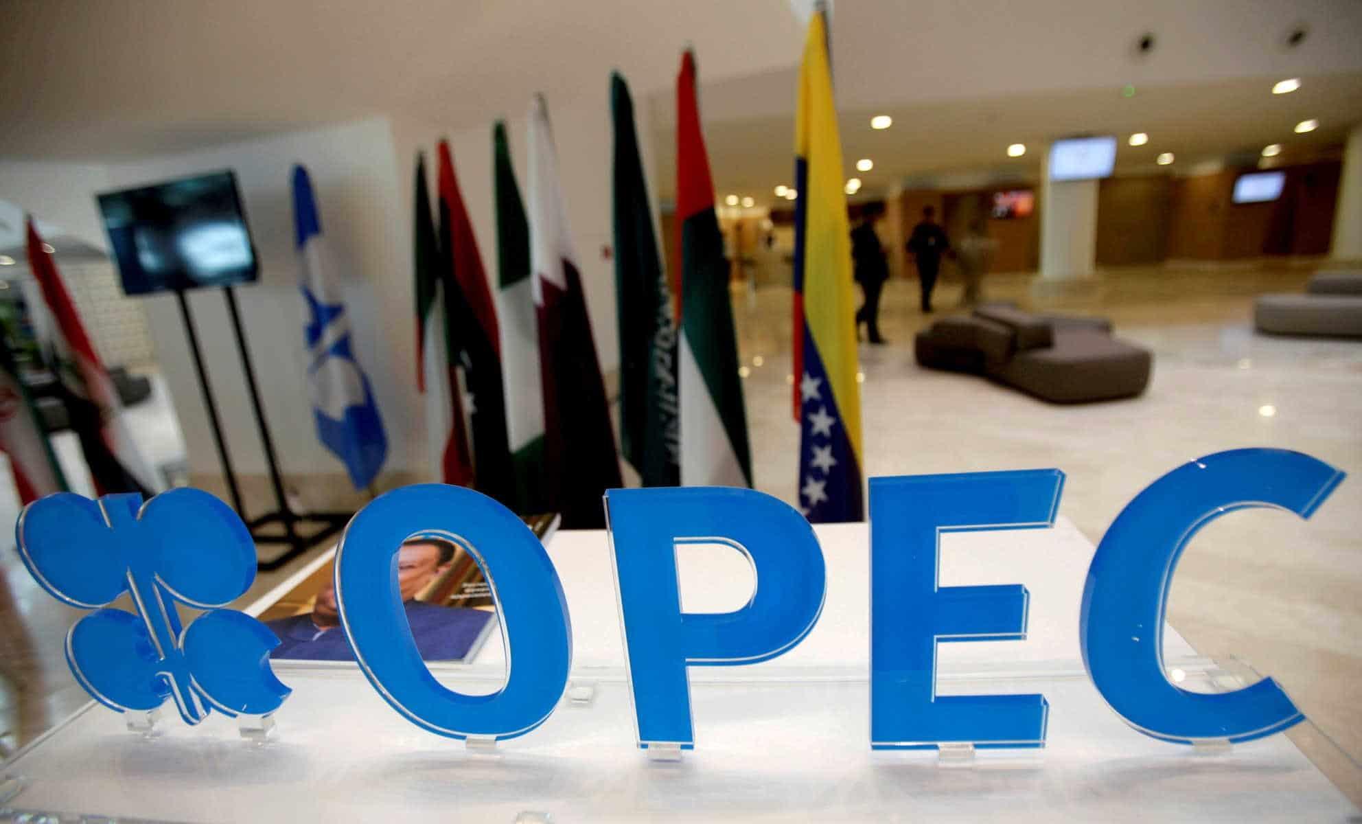 خلاف السعودية والامارات حول أوبك