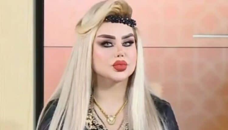 داليا نعيم: معنديش وقت للصلاة ولا اعرف عبدالرحمن السديس