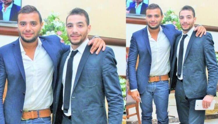 وفاة شقيق رامي صبري بطريقة مأساوية إثر غرقه في ترعة المريوطية أثناء هروبه من مصحة لعلاج الإدمان