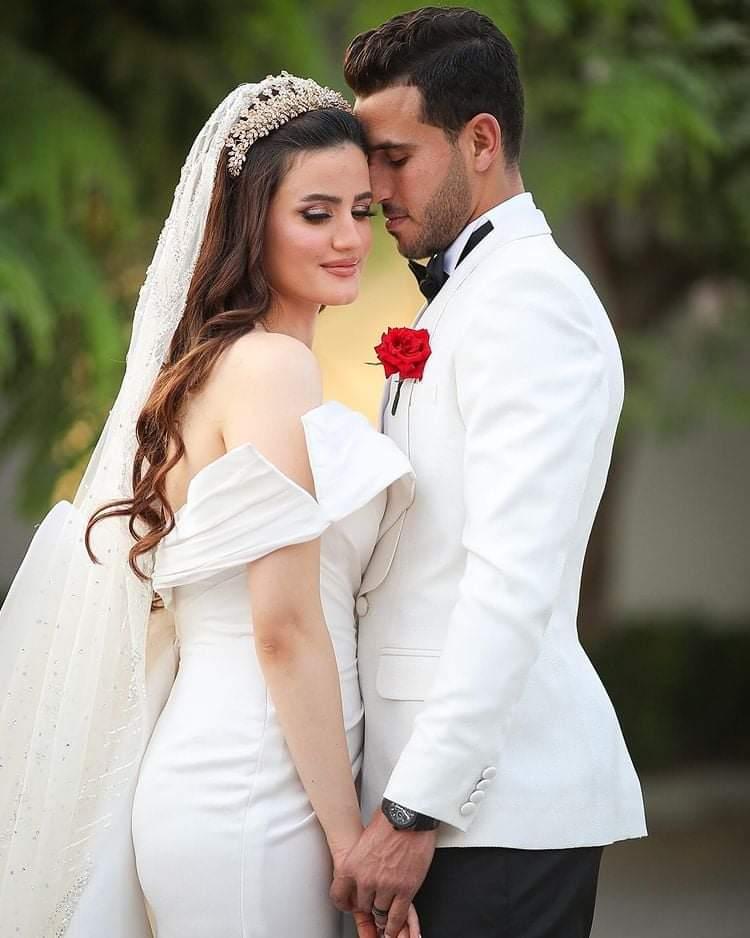 زفاف حمدي فتحي 3