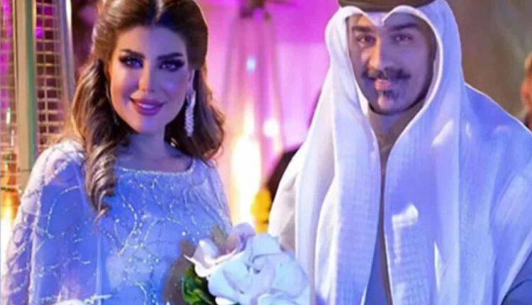 زينب الموسوي زوجة شهاب جوهر الأولى تخرج عن صمتها بعد