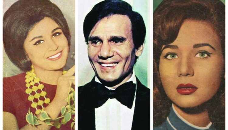 عبدالحليم حافظ تزوج 4 مرات فيما سعت شادية للطلاق من أجل الزواج بالعندليب