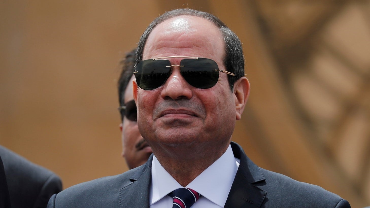 مصريون غاضبون من السيسي بسبب سد النهضة