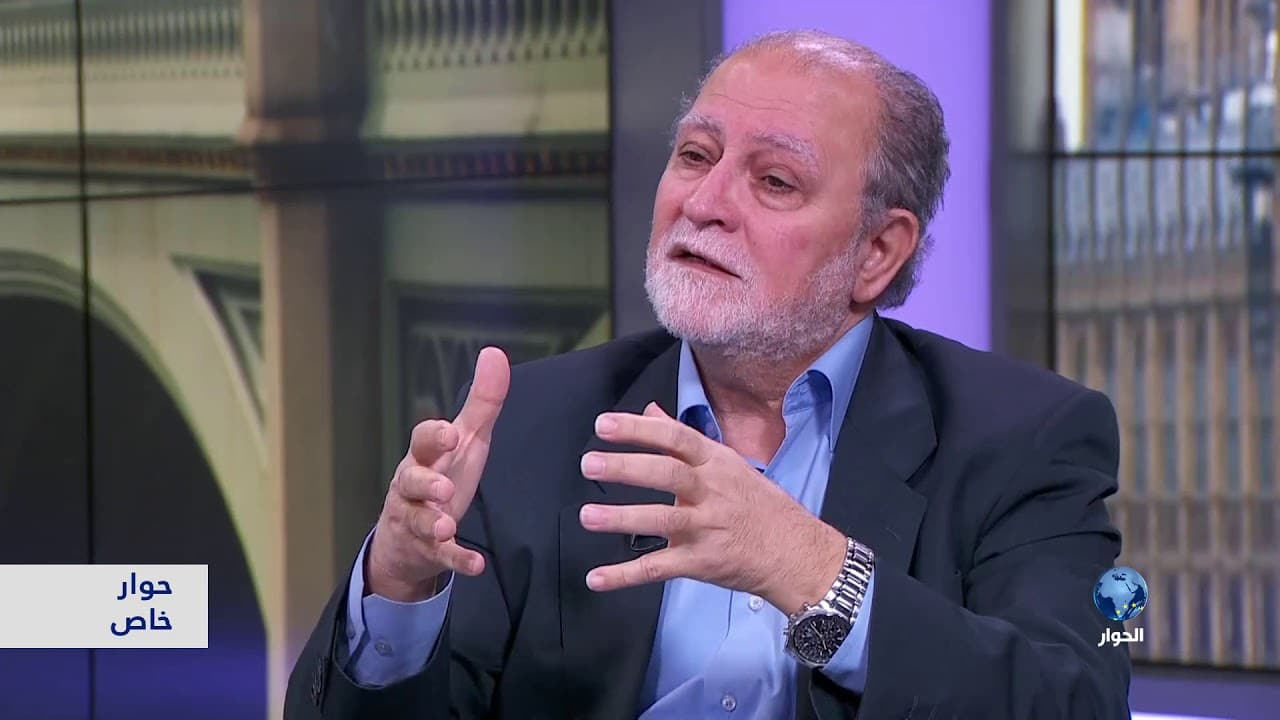 عزام التميمي يتحدث عن انقلاب قيس سعيد